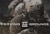 America's Army: Proving Groundsのグラボ別fpsとおすすめ推奨ゲーミングPC