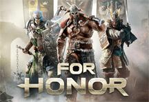 フォーオナー(For Honor)推奨スペックとグラボ別fpsとおすすめゲーミングPC